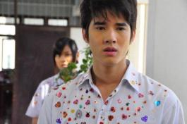 Review #6: A Crazy Little Thing Called Love(Thai Film, 2010