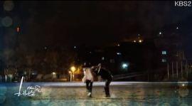 hyun woo and baek jin hee