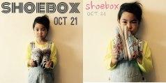 Haru's Shoebox